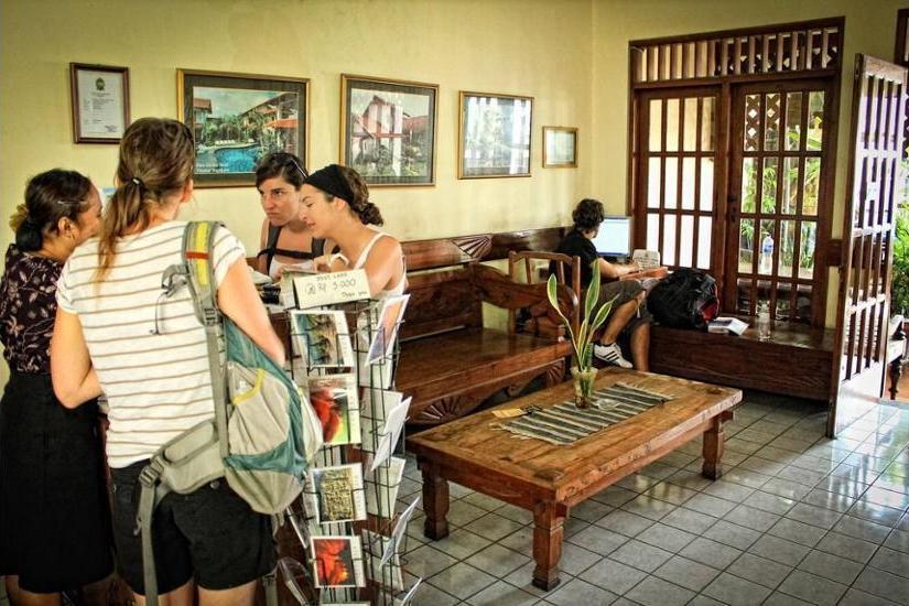 Delta Homestay Yogyakarta - Hotel Interior