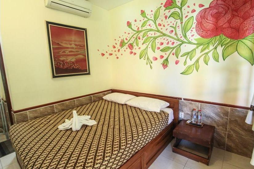 Delta Homestay Yogyakarta - Featured Image