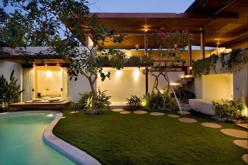 Kiss Villas Bali - Guestroom