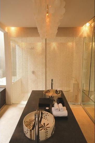 Kiss Villas Bali - Bathroom