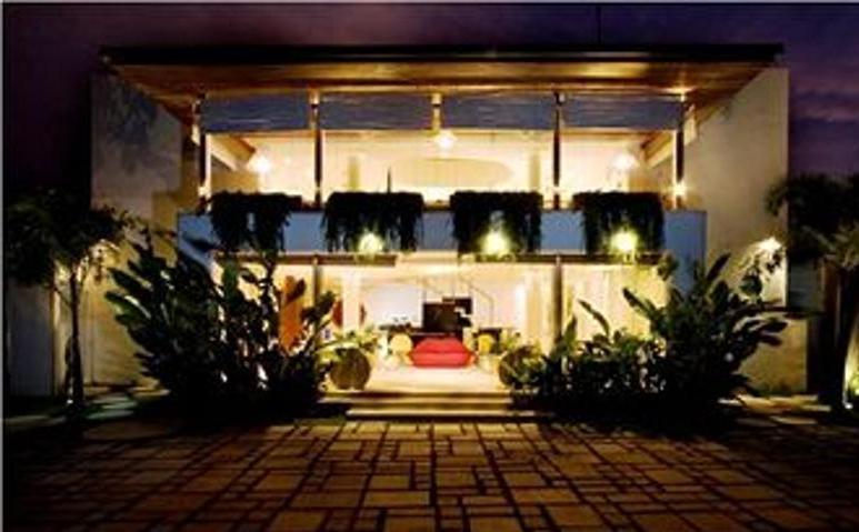 Kiss Villas Bali - Pool
