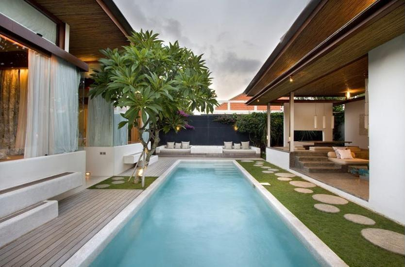 Kiss Villas Bali - Sports Facility
