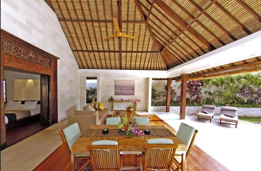 Villa Bali Asri Seminyak - Featured Image