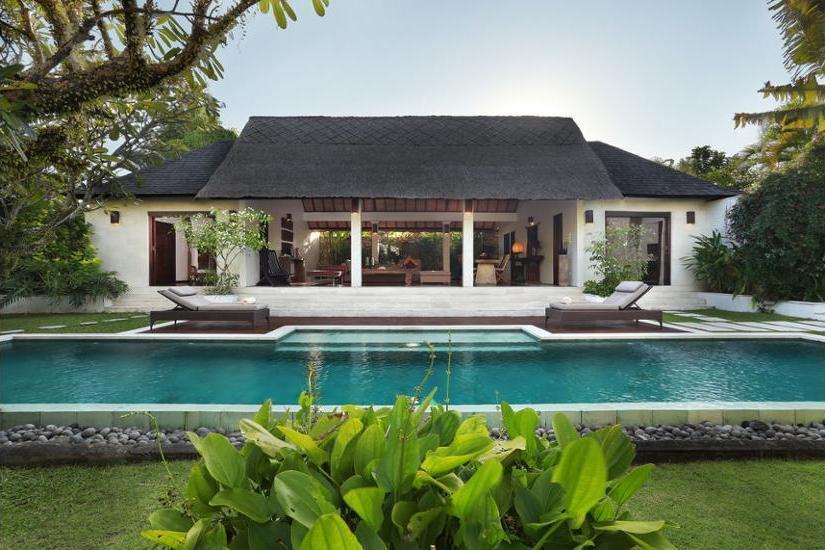 Villa Bali Asri Seminyak - Guestroom