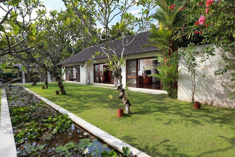 Villa Bali Asri Seminyak - Guestroom View