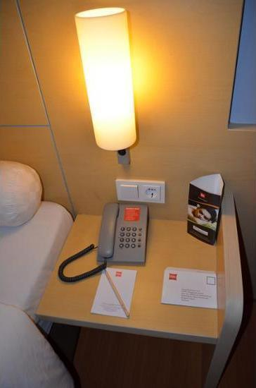 ibis Rajawali Surabaya - In-Room Amenity