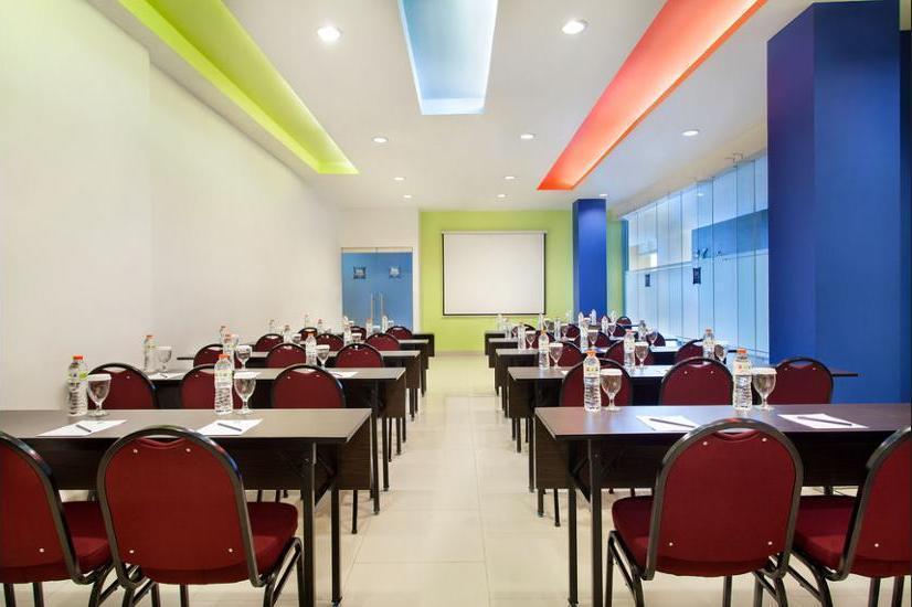 ibis budget Cikini Jakarta - Meeting Facility