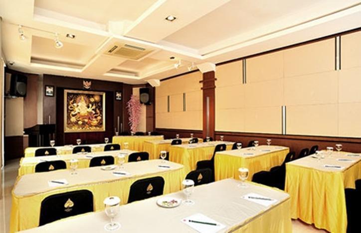 Savali Hotel  Padang - Ruang Rapat