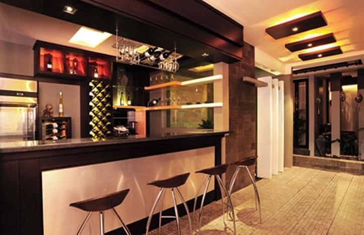 Savali Hotel  Padang - Bar