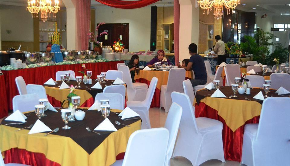 Hotel Grand Duta Palembang - KEDAI KOPI