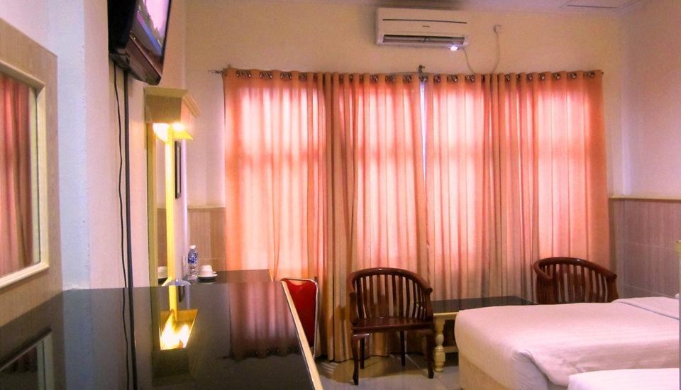 Hotel Grand Duta Palembang - Standard Room Only Regular Plan
