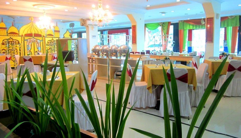 Hotel Grand Duta Palembang - Coffee Shoop