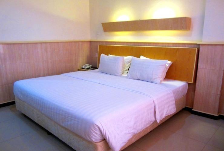 Hotel Grand Duta Palembang - Superior Room Only Regular Plan