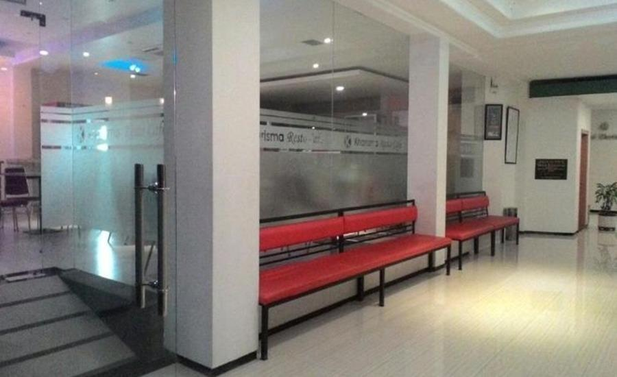 Hotel Kharisma 2 Madiun Madiun - Interior