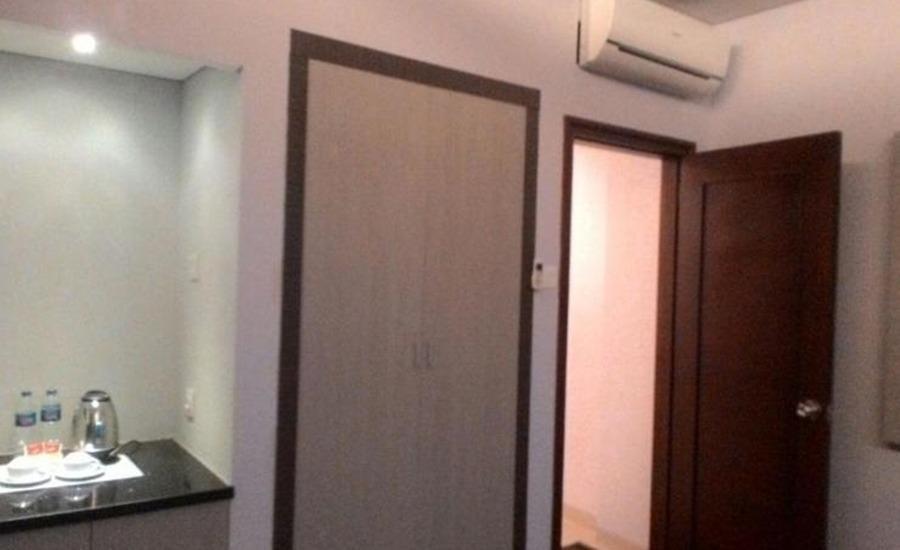 Hotel Kharisma 2 Madiun Madiun - Kamar tamu