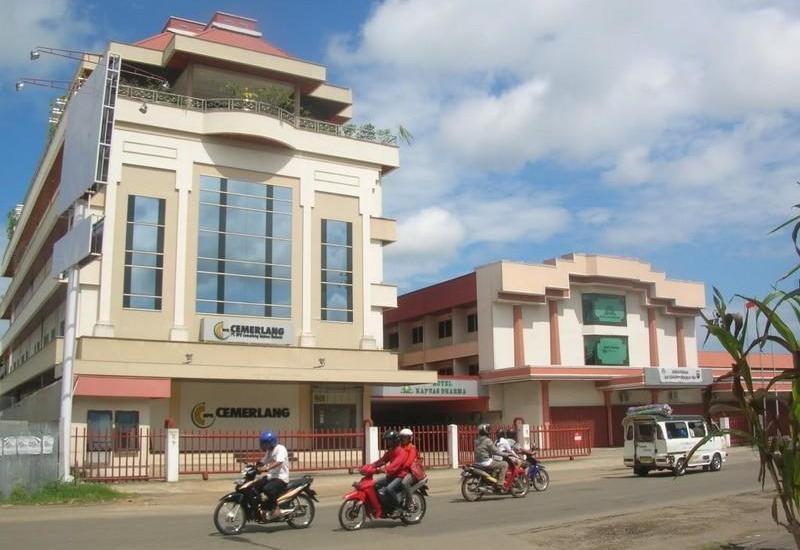 Hotel Kapuas Dharma Pontianak - Appearance