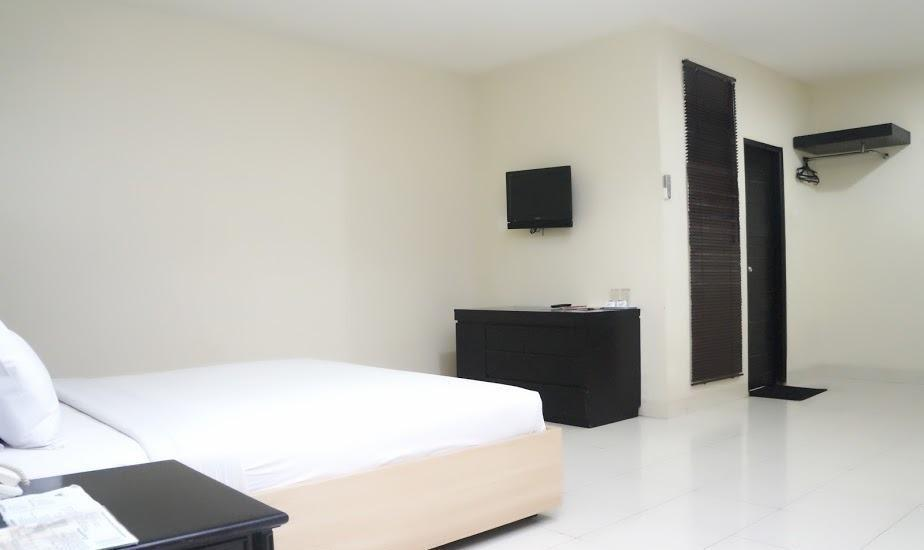 Hotel Kapuas Dharma Pontianak - Superior Room Regular Plan