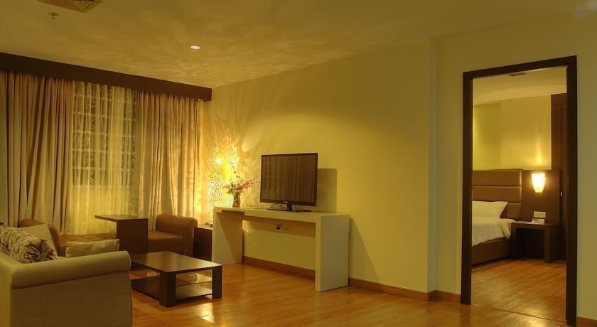 BCC Hotel  Batam - Interior