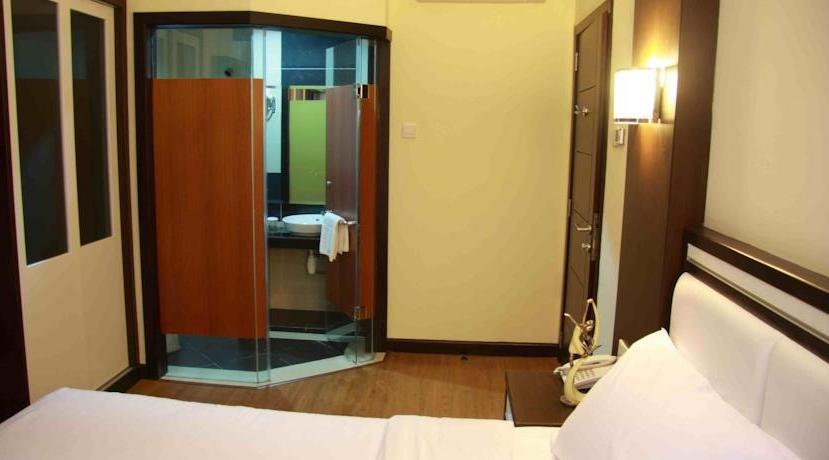 BCC Hotel  Batam - BCC Apartement 2 Regular Plan