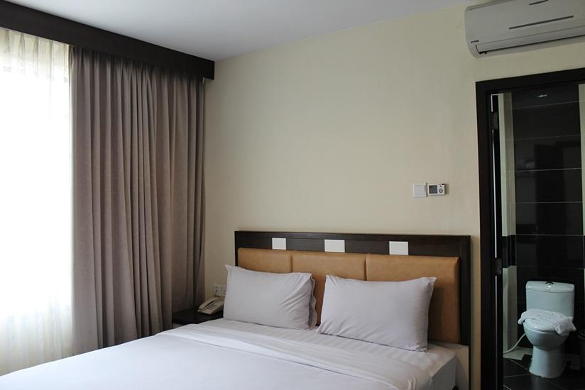 BCC Hotel  Batam - BCC Apartement 3 Room Only Regular Plan