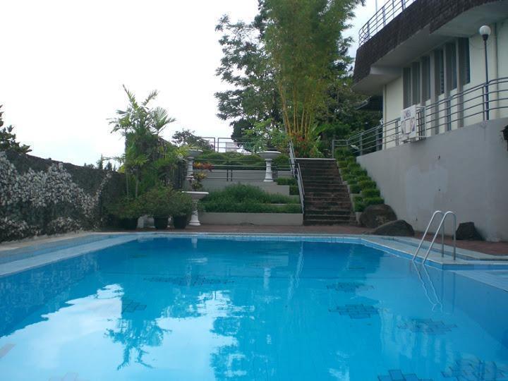 Hotel Tanjung Plaza Prigen - Kolam Renang