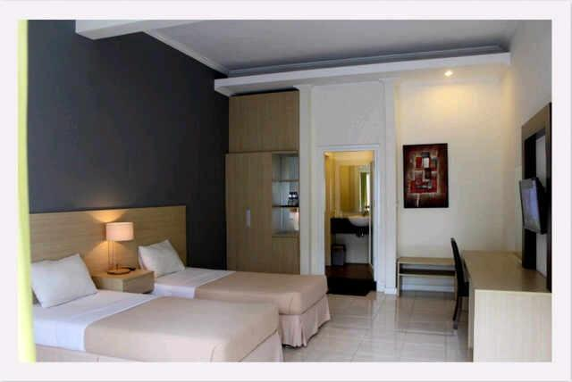 Hotel Tanjung Plaza Prigen - Executive Room