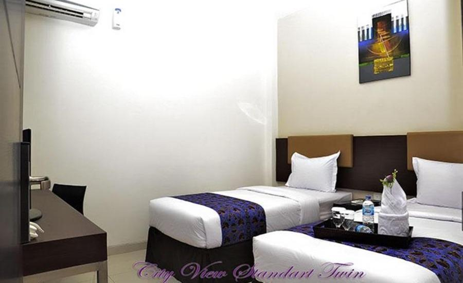 Hotel City View Sorong - Standard Twin Regular Plan