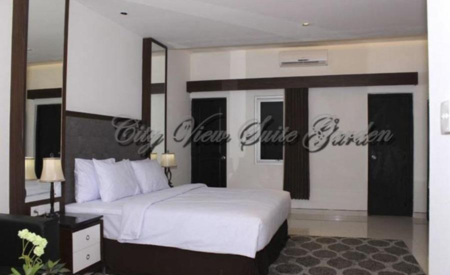 Hotel City View Sorong - Garden Suite Room Regular Plan