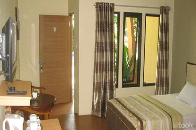 Casa Beach Hotel Belitung - Kamar Business Twin