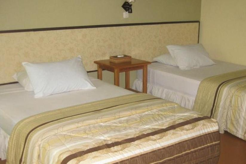 Casa Beach Hotel Belitung - Kamar Eksekutif Twin