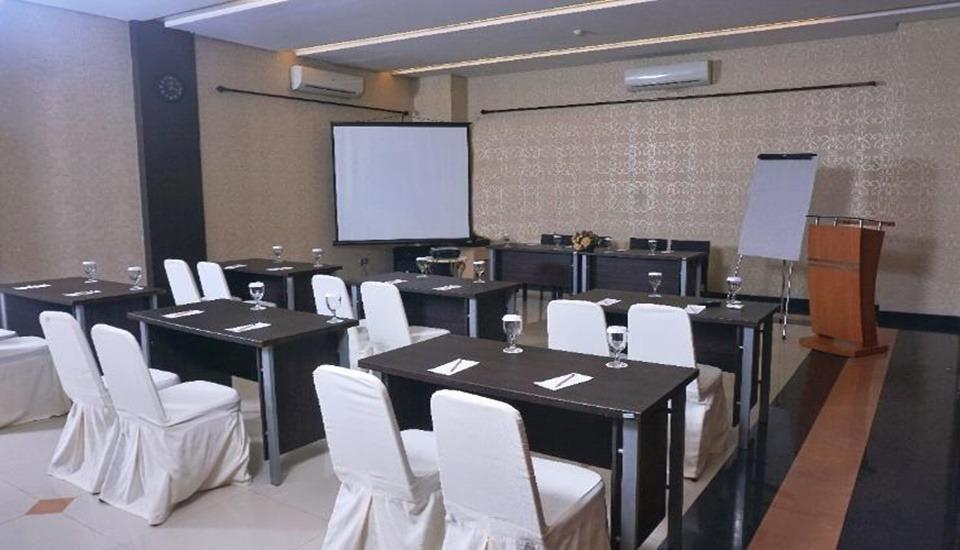 Grand Purnama by Cordela Hotel Kuningan - Facilities