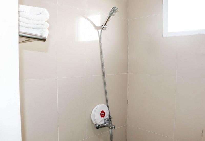 NIDA Rooms Titiran Ruman Cibaduyut Bandung - Kamar mandi