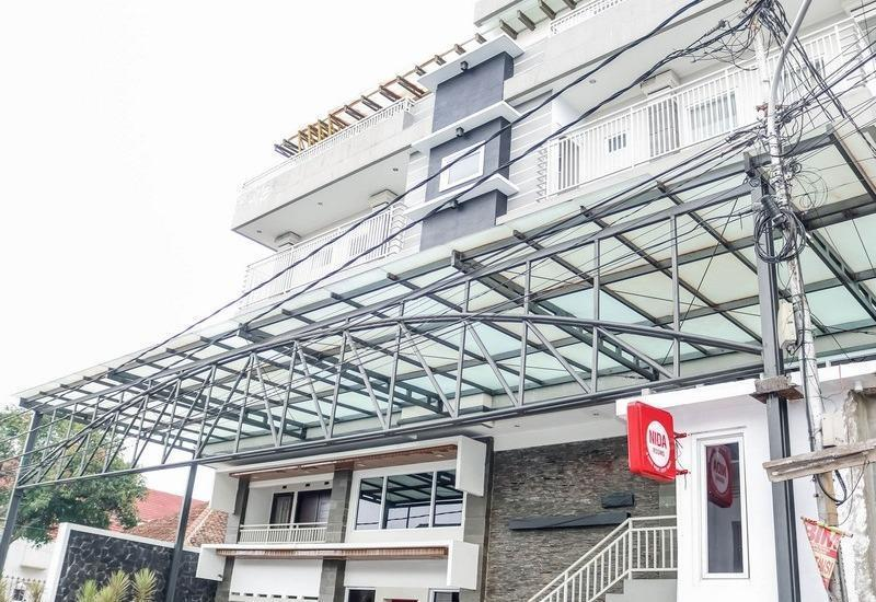 NIDA Rooms Titiran Ruman Cibaduyut Bandung - Penampilan