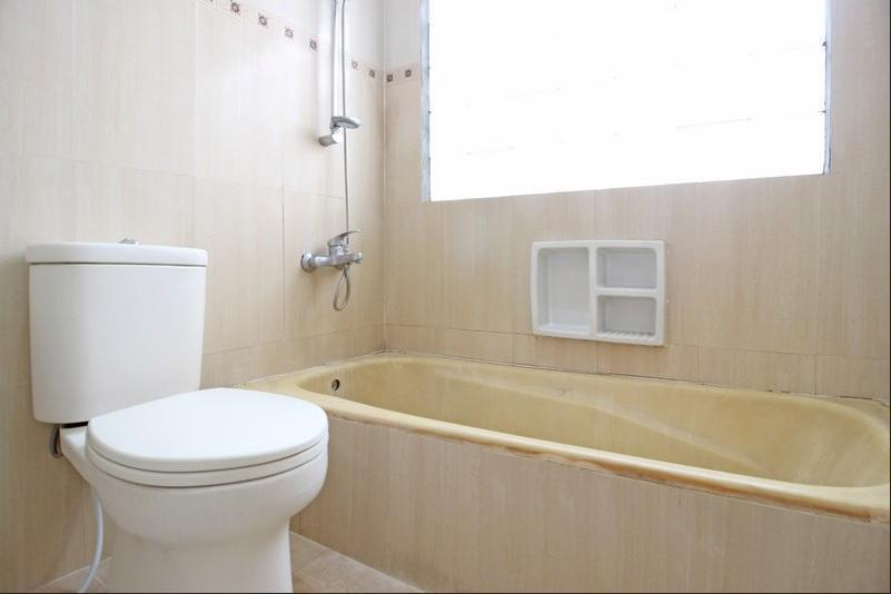 G - Hans Yogyakarta - Bathroom
