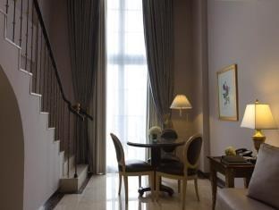 Hotel Gran Mahakam Jakarta - Executive Suite Room Regular Plan