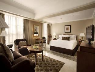 Hotel Gran Mahakam Jakarta - Junior Suite Room Regular Plan