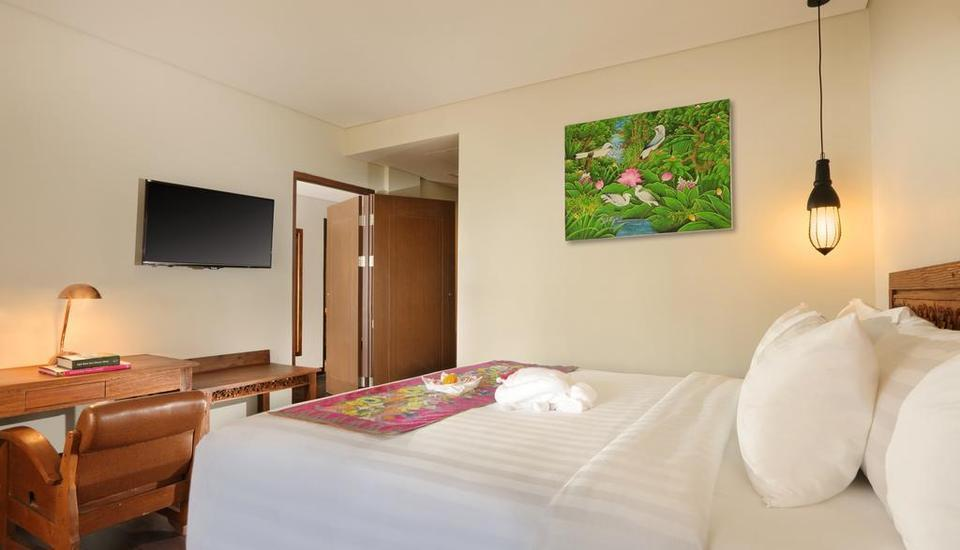 Best Western Premier Agung Resort Ubud Ubud - Deluxe Room Minimum Stay 4 nights