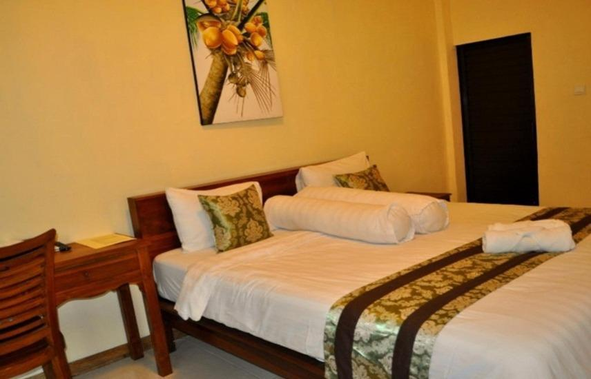 Paica Hotel Bali - Triple Room Regular Plan