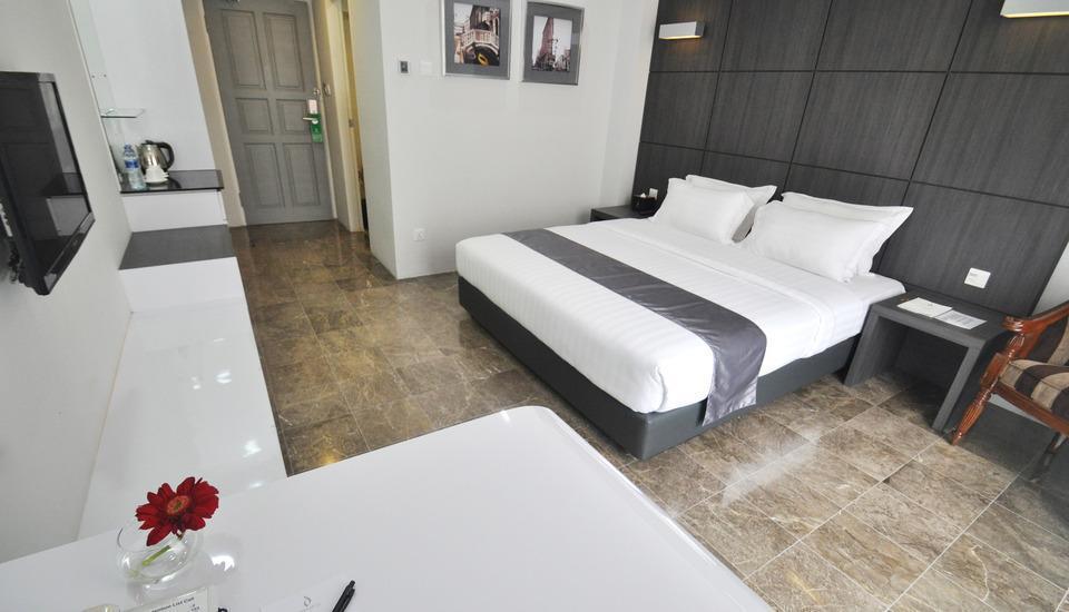 Dreamtel Hotel Jakarta - Executive Superior