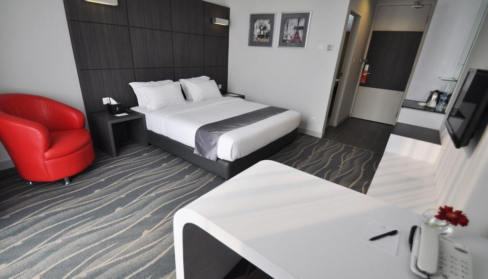Dreamtel Hotel Jakarta - Executive Deluxe