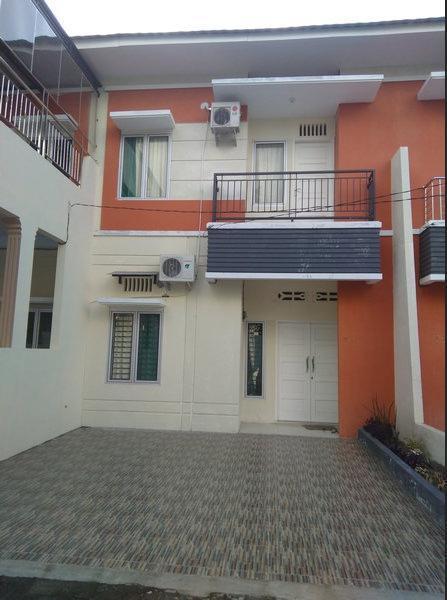 Guest House Setiabudi Boulevard SYARIAH Medan - Facade