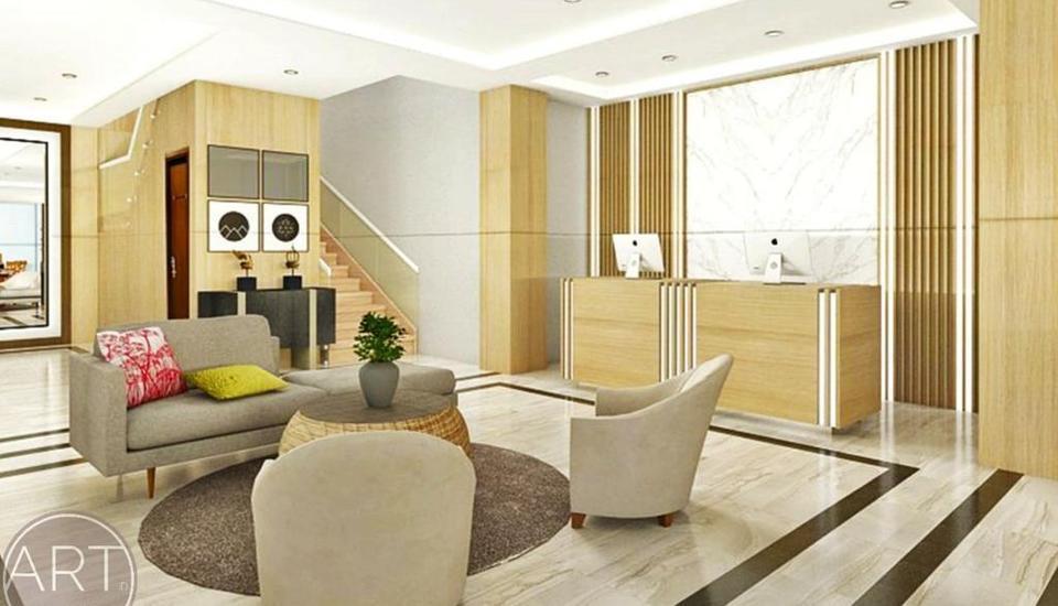 C Hotel Cirebon Cirebon - Standard Room #PROMO 3 Malam