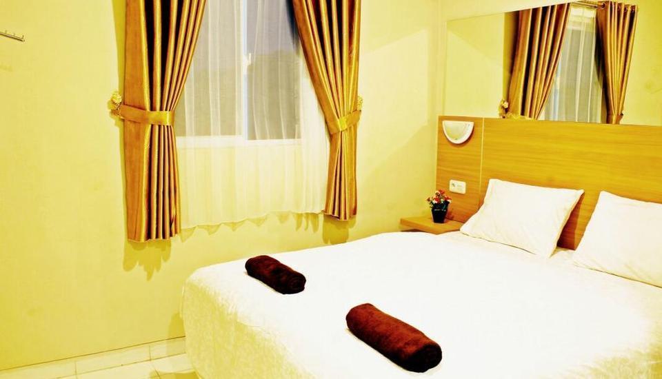 C Hotel Cirebon Cirebon - Guest room
