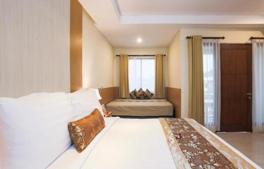 Hotel Ombak Paradise Lombok - Standard Garden View Save 50% OFF