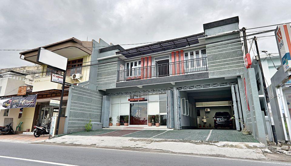 ZenRooms Godean Yogyakarta - Tampak luar
