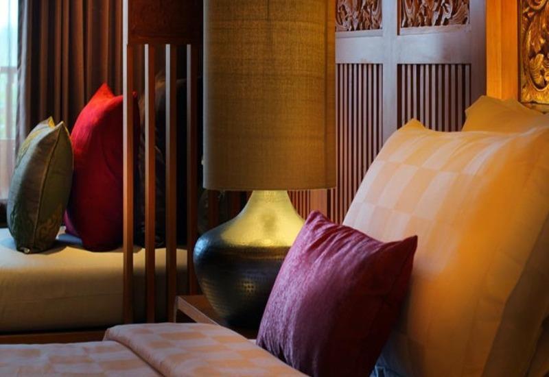 The Haven Suites Bali Berawa - Berawa Royal Suite Ocean Front Regular Plan