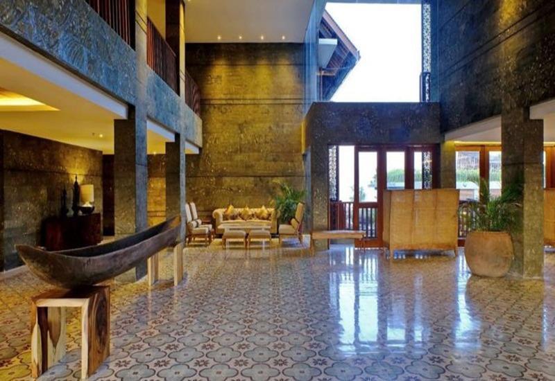 The Haven Suites Bali Berawa - Interior