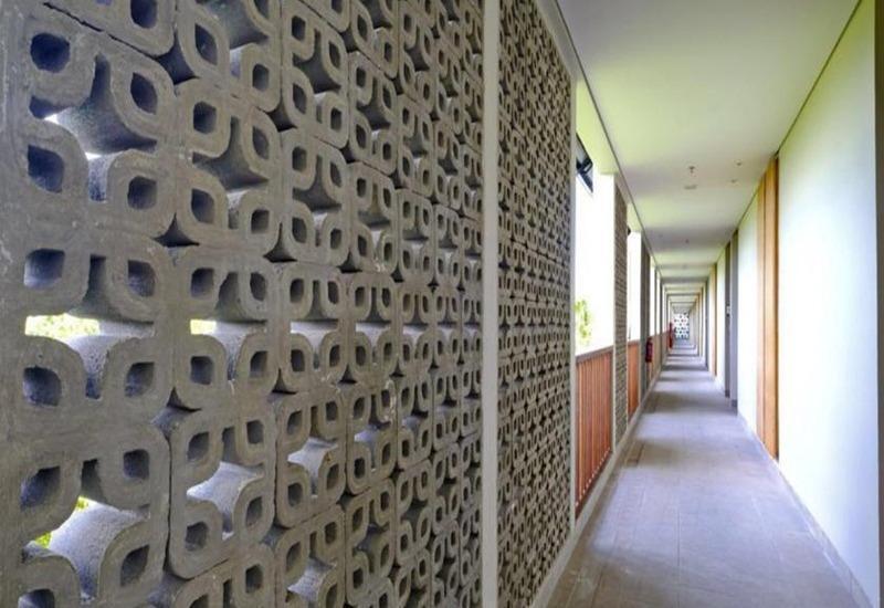 The Haven Suites Bali Berawa - Koridor