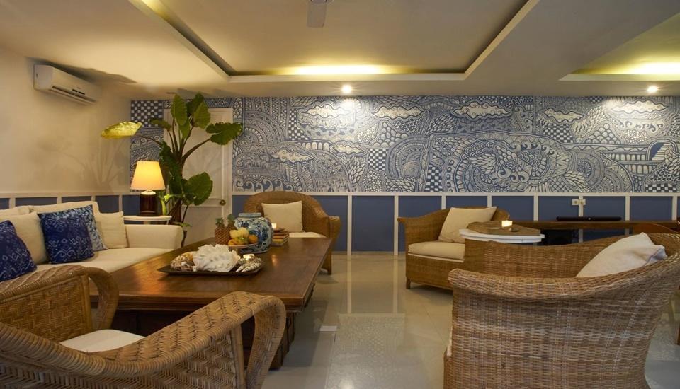 The One Astana Villa Bali - Facilities