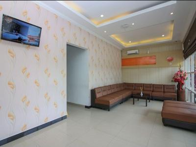 Airy Mapanget AA Maramis Manado - Others